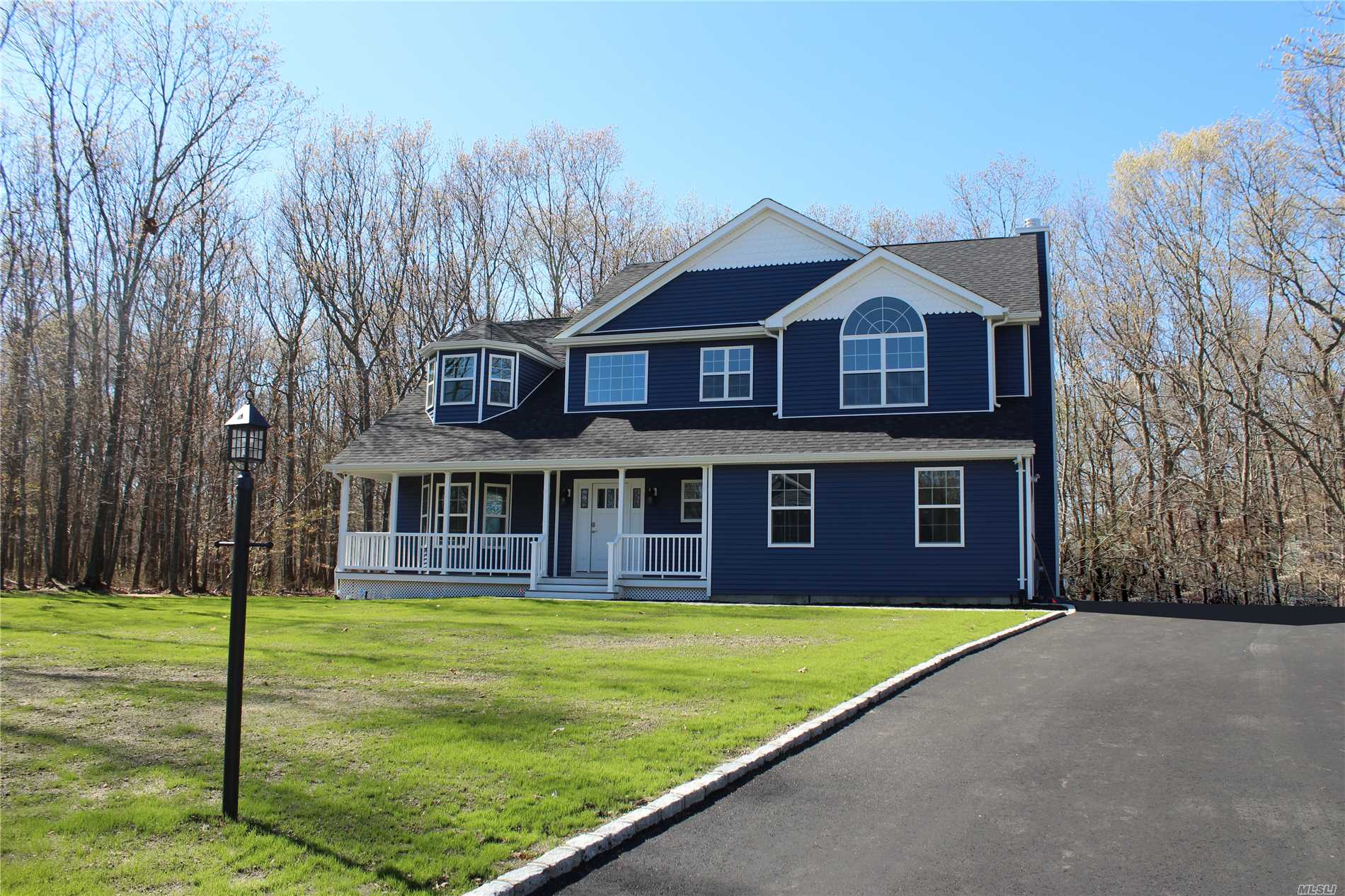 Photo of home for sale at 6 Aj Ct, Riverhead NY