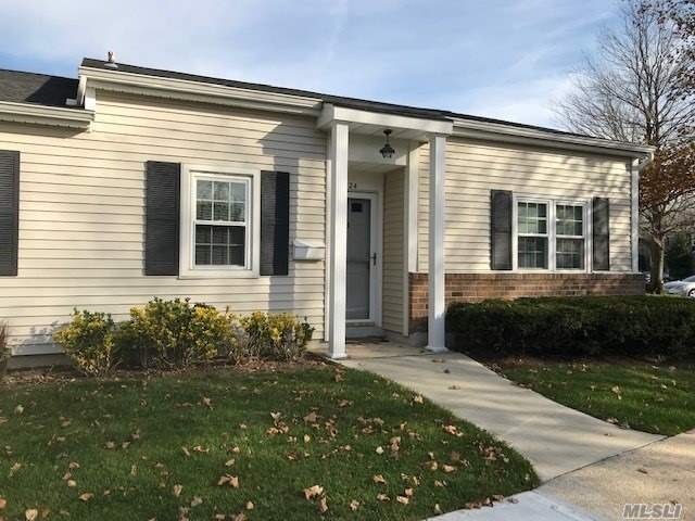 Property for sale at 124 Harbor, Amityville,  NY 11701