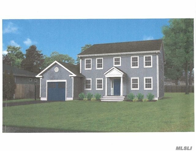 Photo of home for sale at 301 Muriel St, Holbrook NY