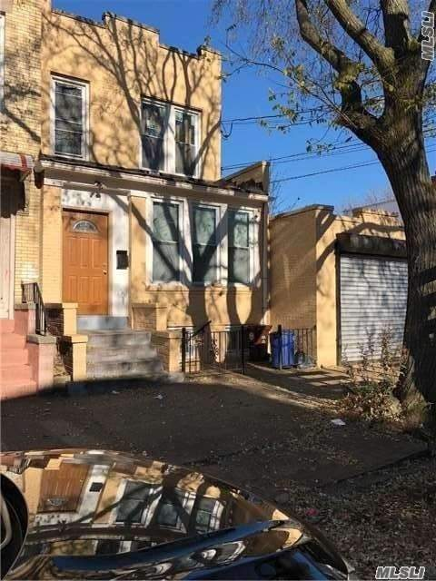 Photo of home for sale at 80-11 97th Avenue, Ozone Park NY