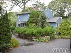 Photo of home for sale at 1463 Wm. Floyd Ave, Shirley NY