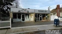Photo of home for sale at 532-534 Bellmore Rd, East Meadow NY