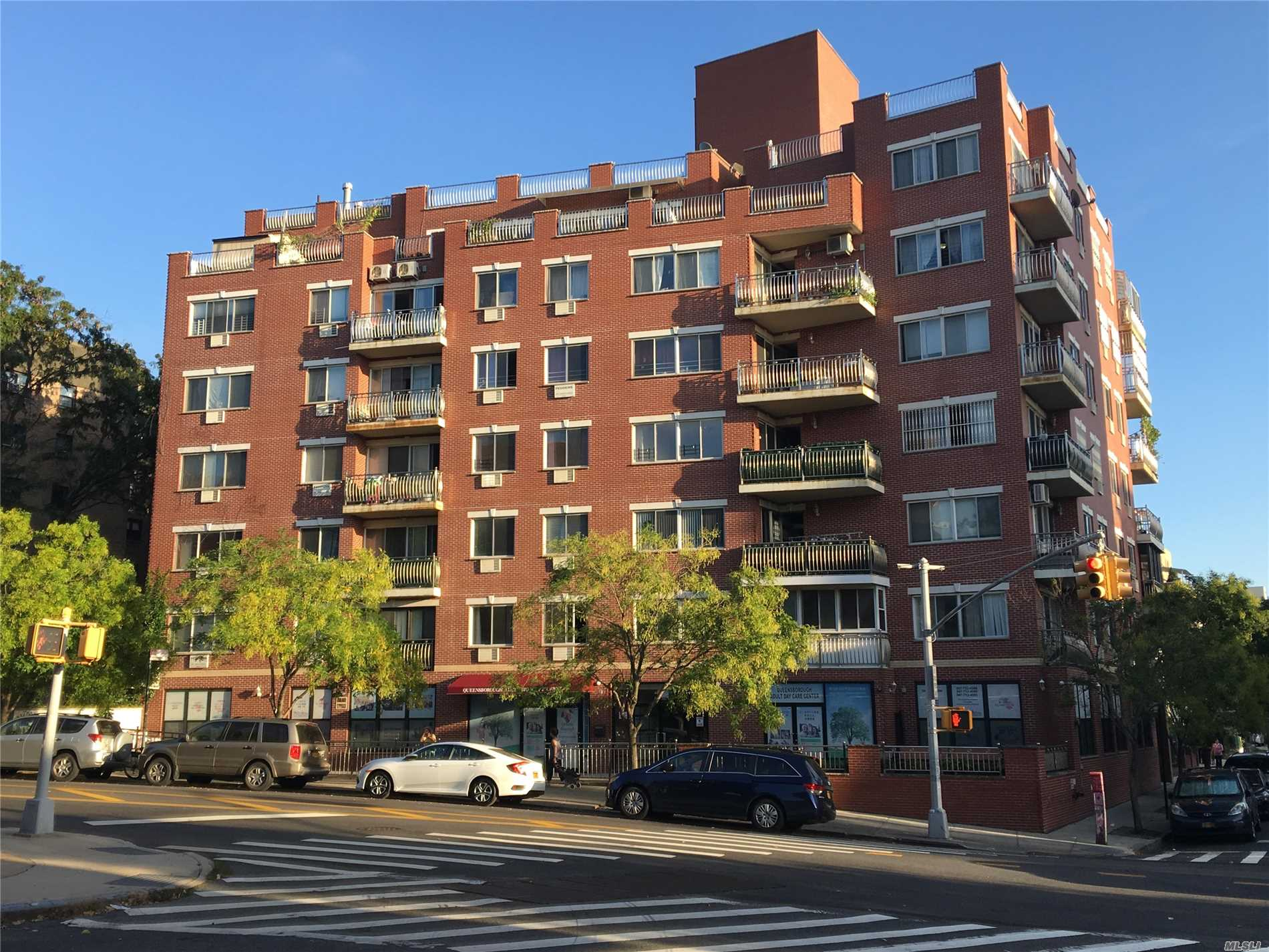 Photo of home for sale at 137-08 31 Road, Flushing NY