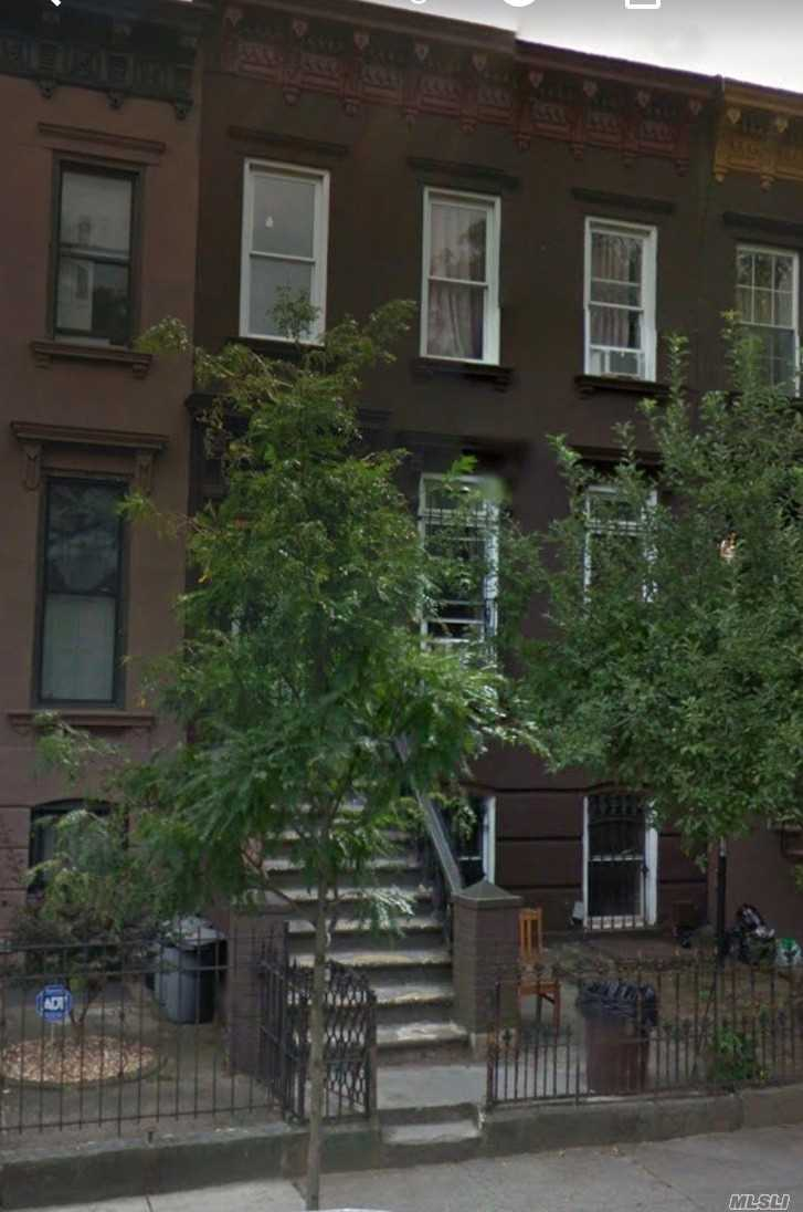 Photo of home for sale at 688 Madison St, Brooklyn NY