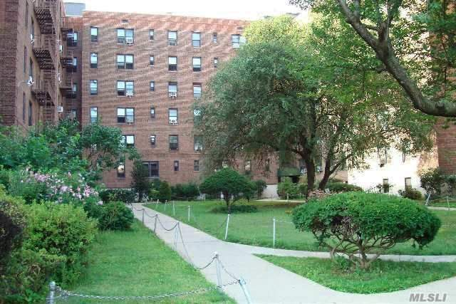 Photo of home for sale at 144-46 38th Avenue, Flushing NY