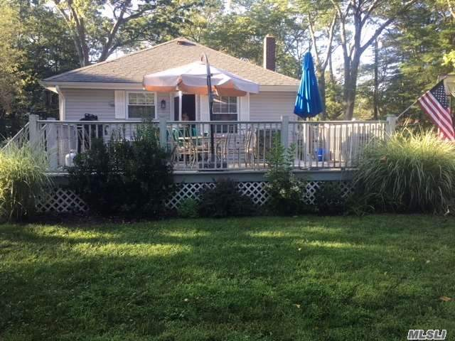 Photo of home for sale at 12 Bellport, Sound Beach NY