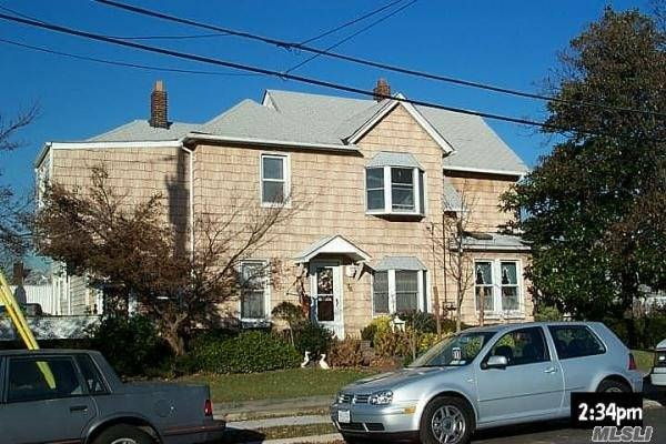 Photo of home for sale at 39 James St, Inwood NY