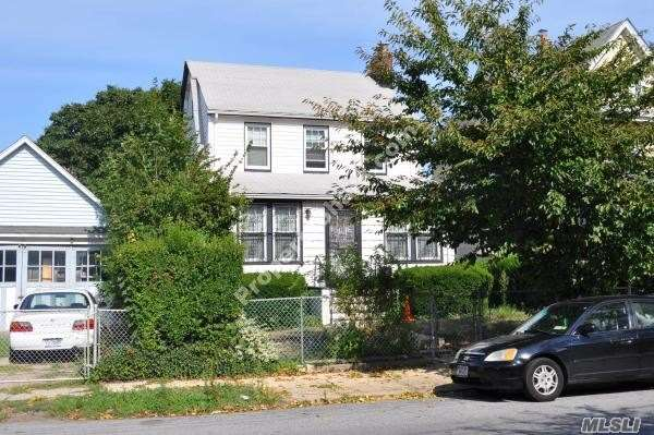 Photo of home for sale at 102-05 217 St, Queens Village NY