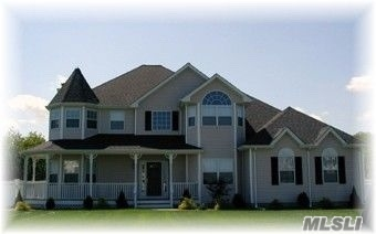 Photo of home for sale at N/C Todd Ct, Holbrook NY
