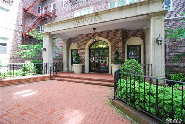 Photo of home for sale at 76-12 35th Avenue Ave, Jackson Heights NY