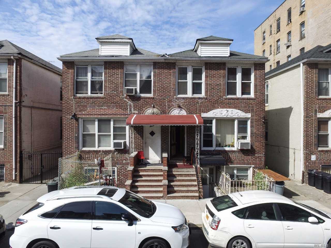 Photo of home for sale at 3044-3064 Brighton 14th St, Brooklyn NY