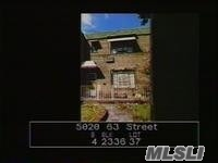 Photo of home for sale at 50-20 63rd St, Woodside NY