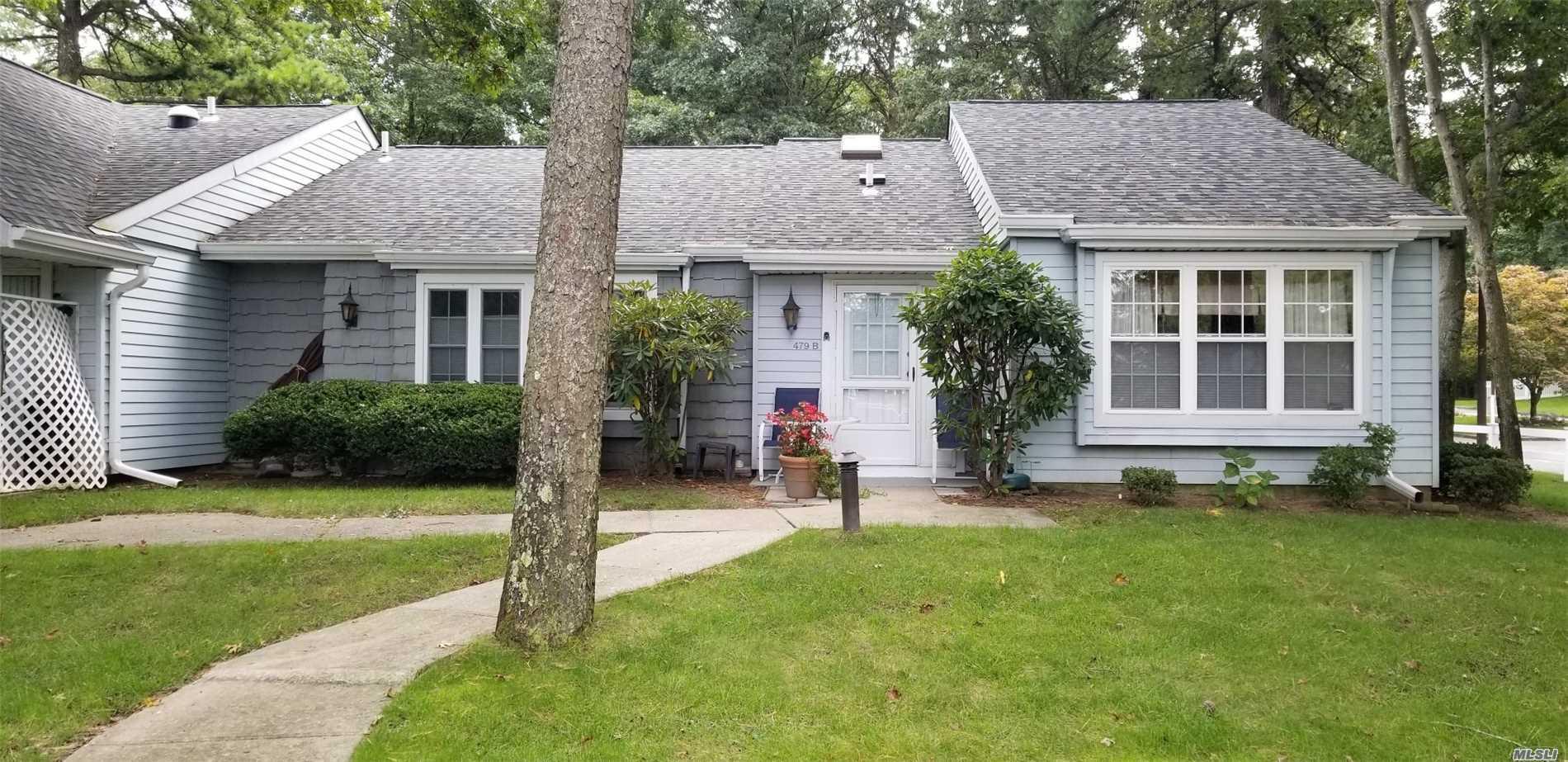 Property for sale at 479 B Fairway Ct, Ridge,  NY 11961