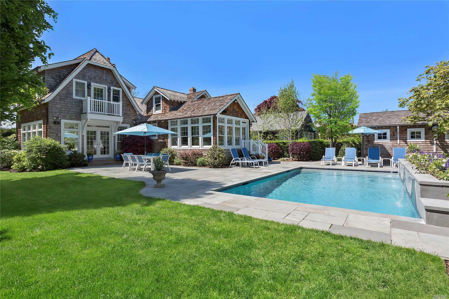 Photo of home for sale at 44 Henry St, Southampton NY