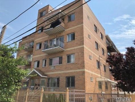 Photo of home for sale at 33-17 Leavitt St, Flushing NY