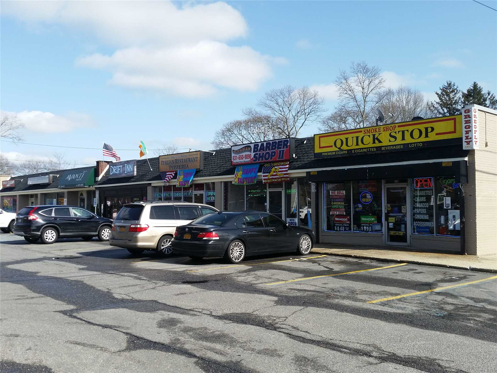 Photo of home for sale at 238 E. Main St, East Islip NY