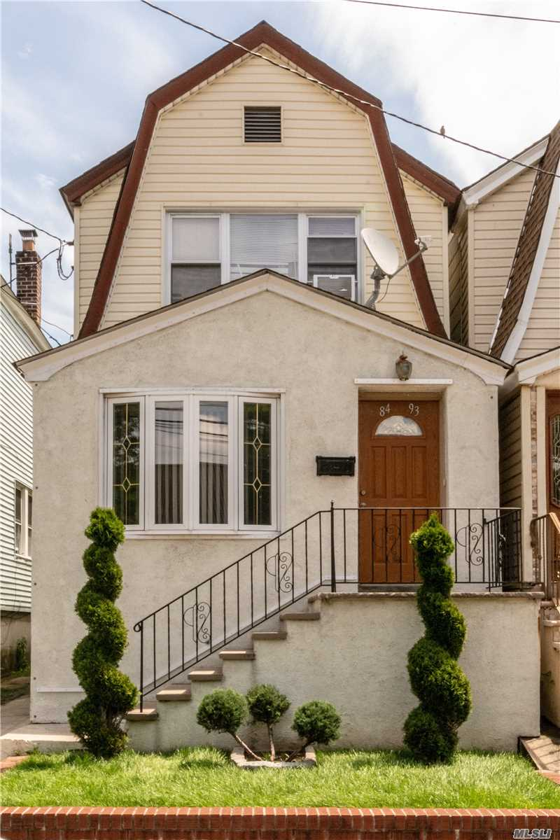 Photo of home for sale at 84-93 129th St, Kew Gardens NY