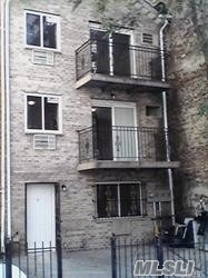 Photo of home for sale at 1208 College Ave, Bronx NY