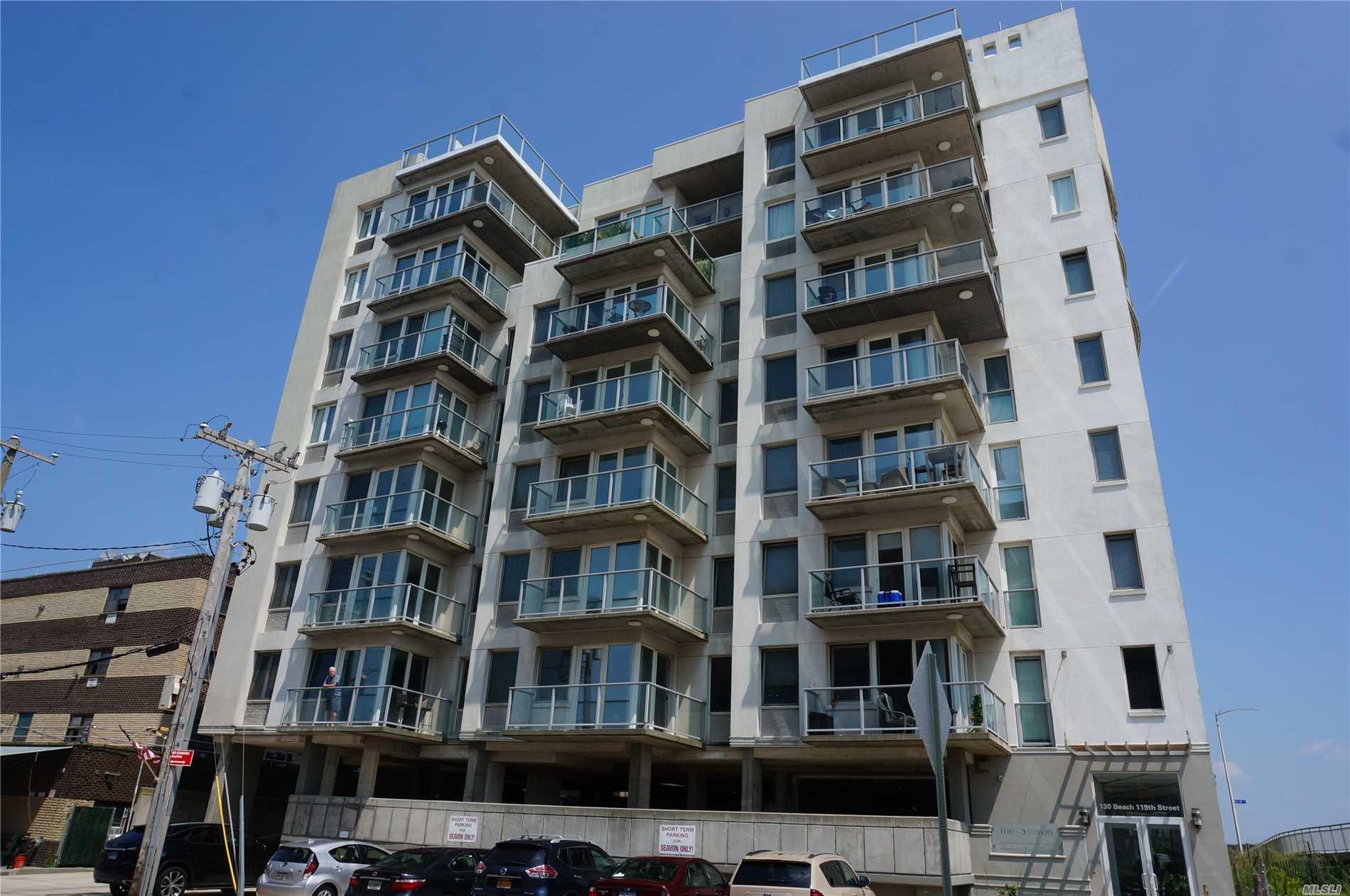 Photo of home for sale at 118-20 Ocean Promenade, Rockaway Park NY