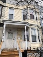 Photo of home for sale at 180 Etna St, Brooklyn NY