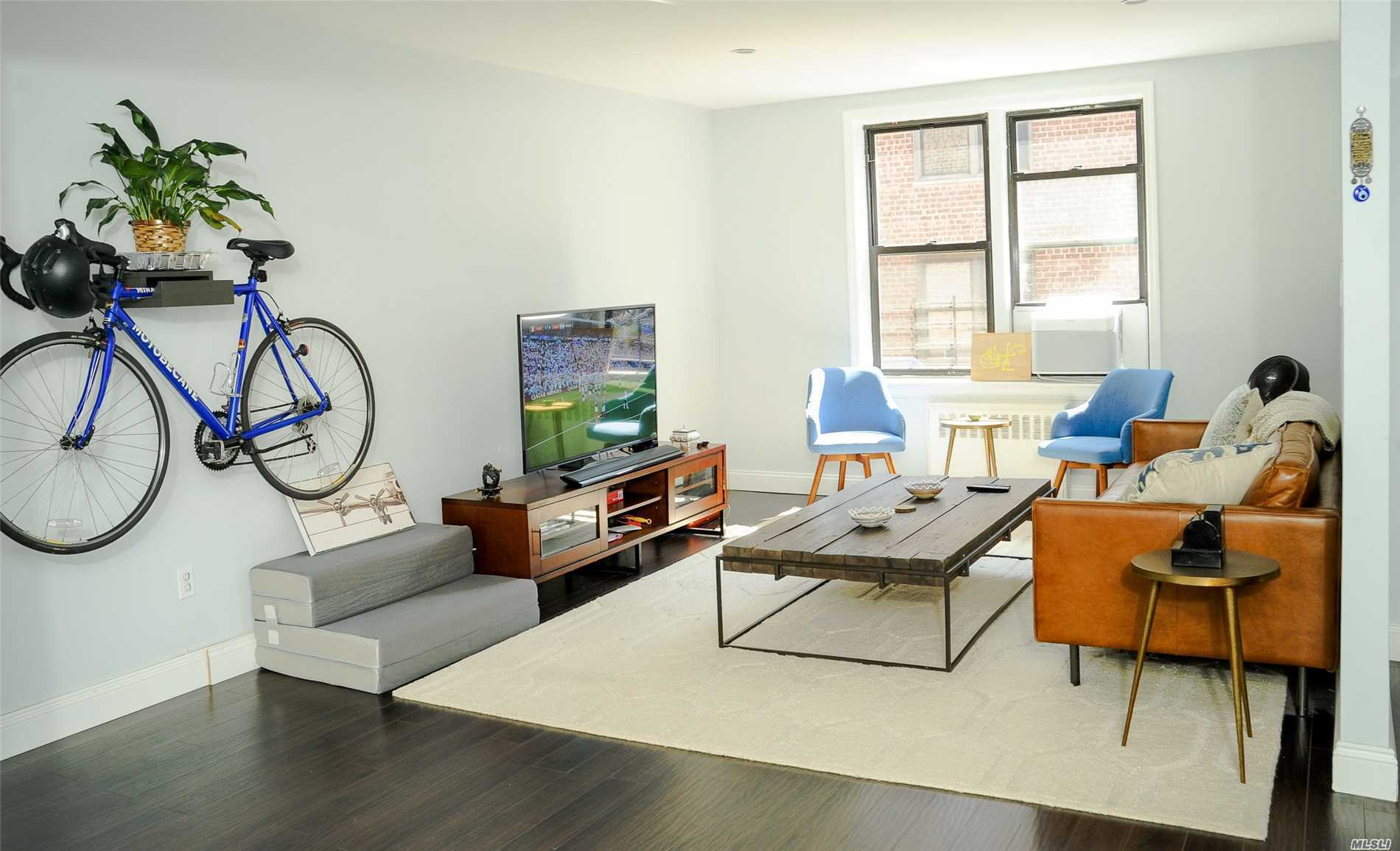 Photo of home for sale at 37-51 86th St, Jackson Heights NY