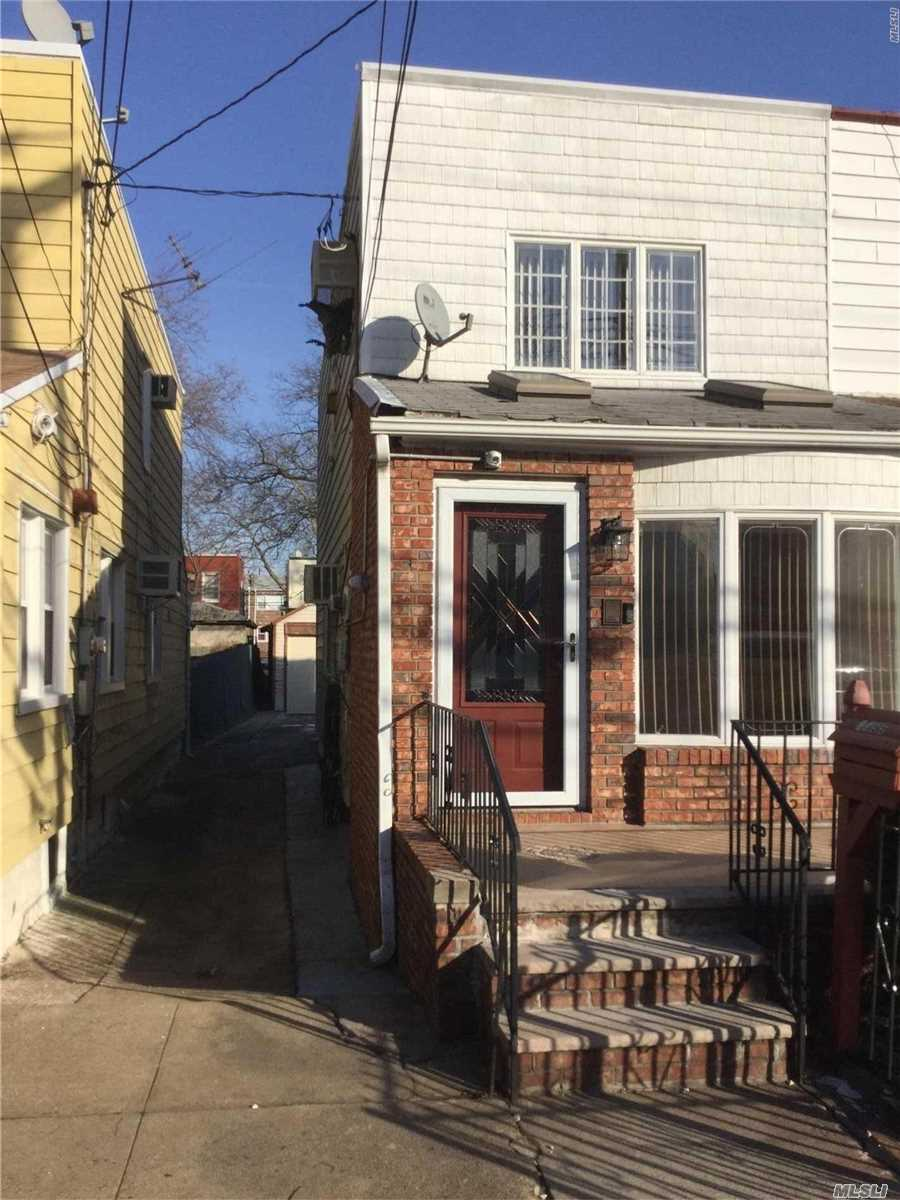 Photo of home for sale at 1399 55th St E, Brooklyn NY