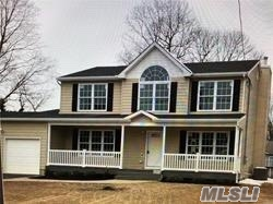 Photo of home for sale at Lot 30 Hanrahan Ave, Farmingville NY