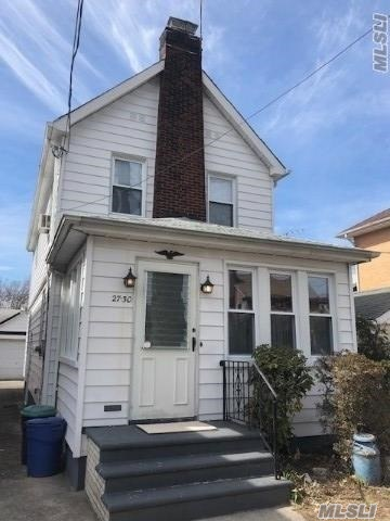 Photo of home for sale at 27-30 164th St, Flushing NY