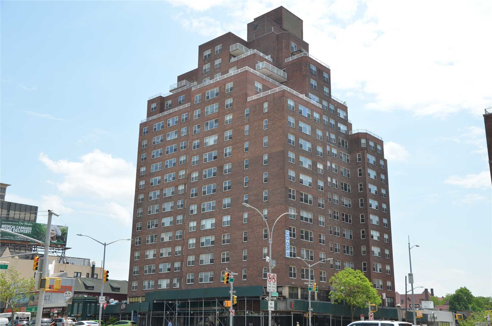 Property for sale at 107-40 Queens Blvd Unit PH 19, Forest Hills,  New York 11375