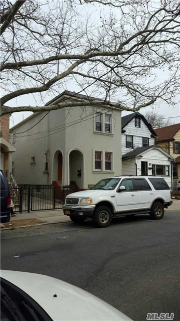 Photo of home for sale at 109-27 156th St, Jamaica NY