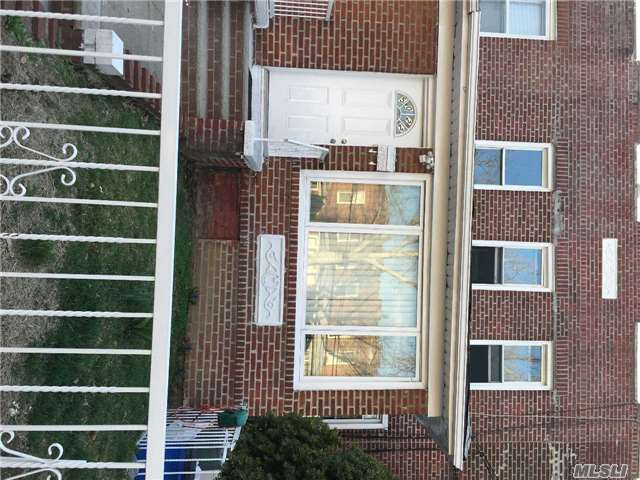 Photo of home for sale at 50-22 46th St, Woodside NY