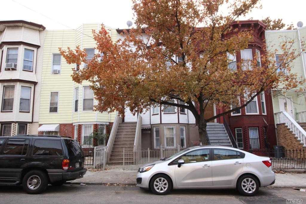 Photo of home for sale at 338 56th St, Brooklyn NY