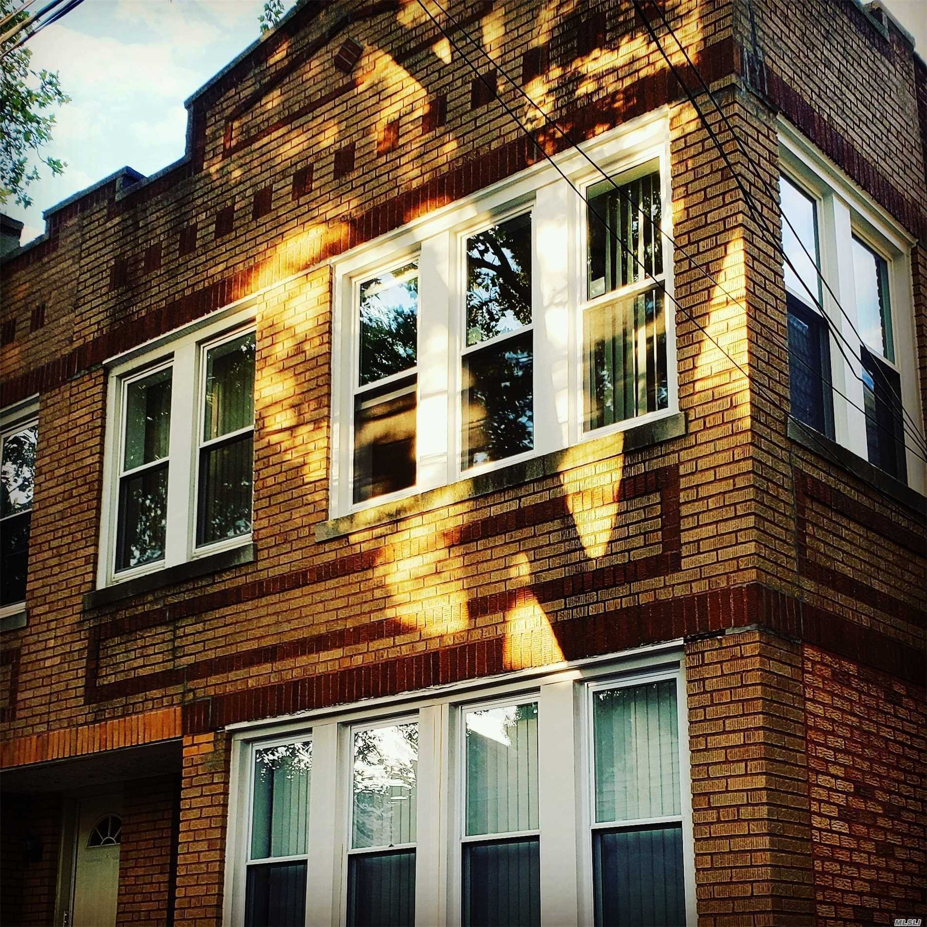 Photo of home for sale at 78-39 79th Ln, Glendale NY