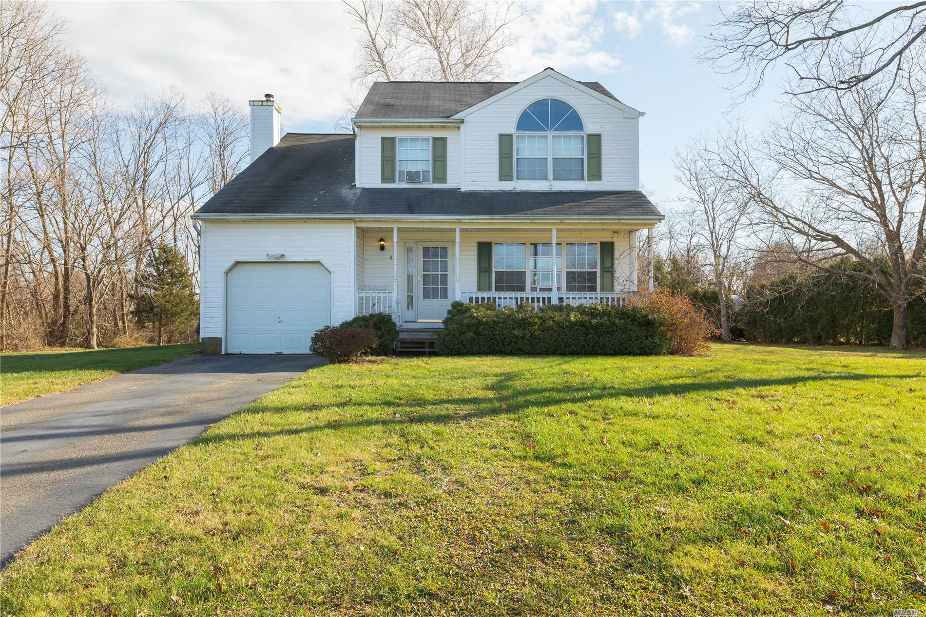 Photo of home for sale at 61 Fox Ln, Jamesport NY