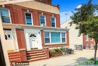 6045 Woodbine St, Ridgewood, NY 11385