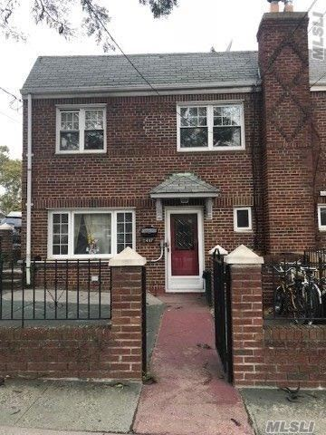 Photo of home for sale at 84-17 57th Ave, Elmhurst NY