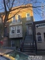 Photo of home for sale at 795 Hancock St, Brooklyn NY