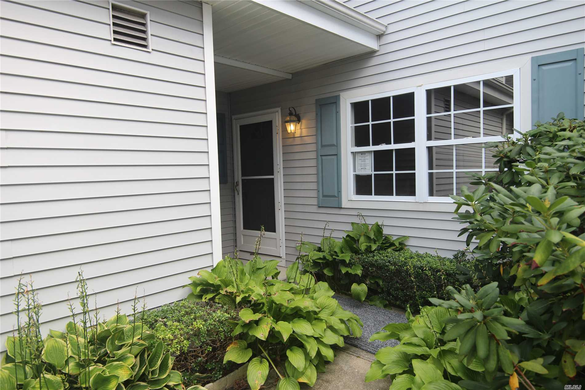 Property for sale at 502 Oak Bluff Ct, Moriches,  NY 11955
