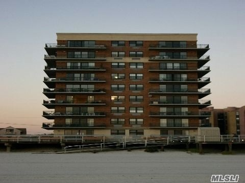 Photo of home for sale at 26 Broadway W, Long Beach NY