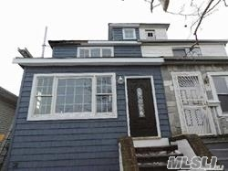 Photo of home for sale at 146 Pine St E, Long Beach NY