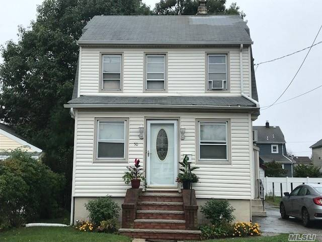 Photo of home for sale at 50 Derby St, Valley Stream NY