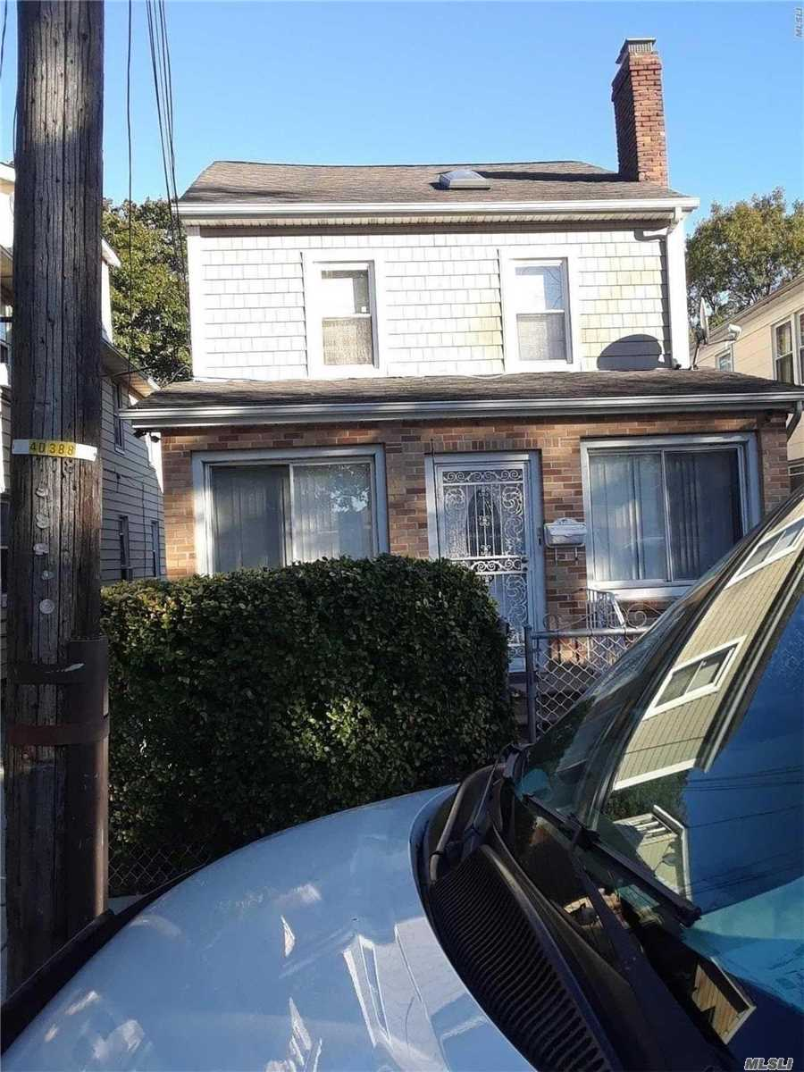 Photo of home for sale at 107-13 Monterey St, Queens Village NY