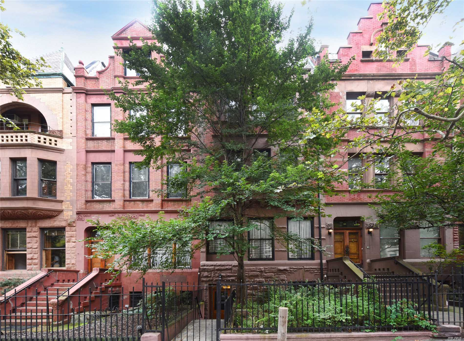 Photo of home for sale at 331 Convent Ave, New York NY