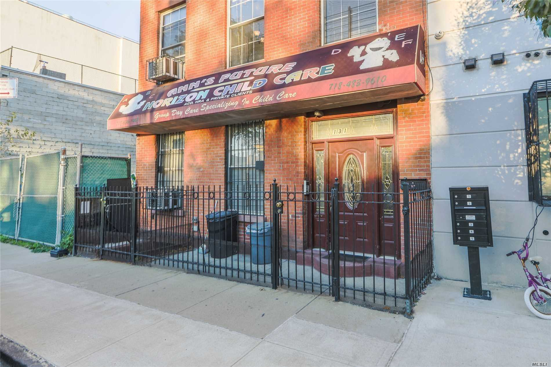 Property for sale at 131 Taaffe Pl, Brooklyn,  New York 11205
