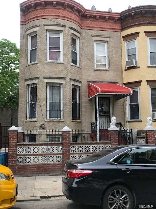 Property for sale at Brooklyn,  New York 11203