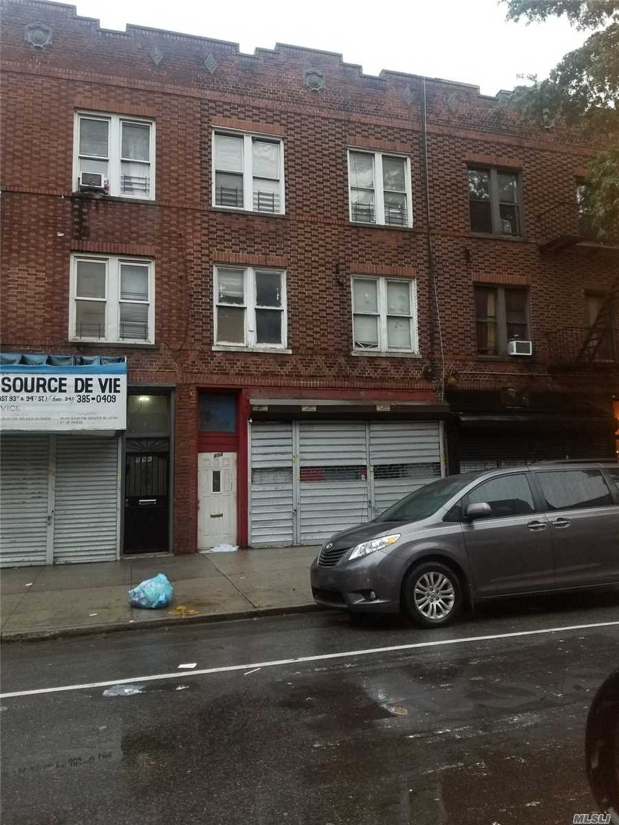 Photo of home for sale at 994 Rutland Rd, Brooklyn NY