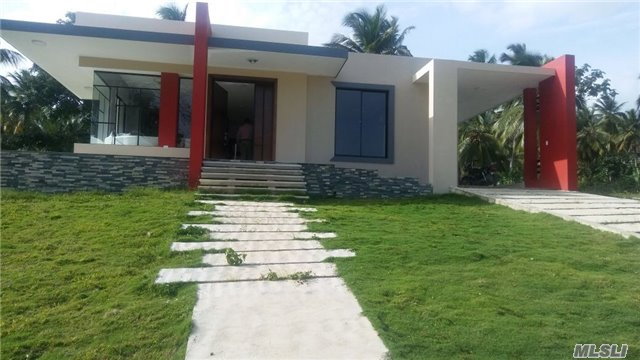 Photo of home for sale at 5 Los Paredes, Samana DR