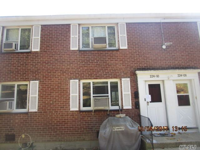 Photo of home for sale at 224-10 Stronghurst Ave, Queens Village NY