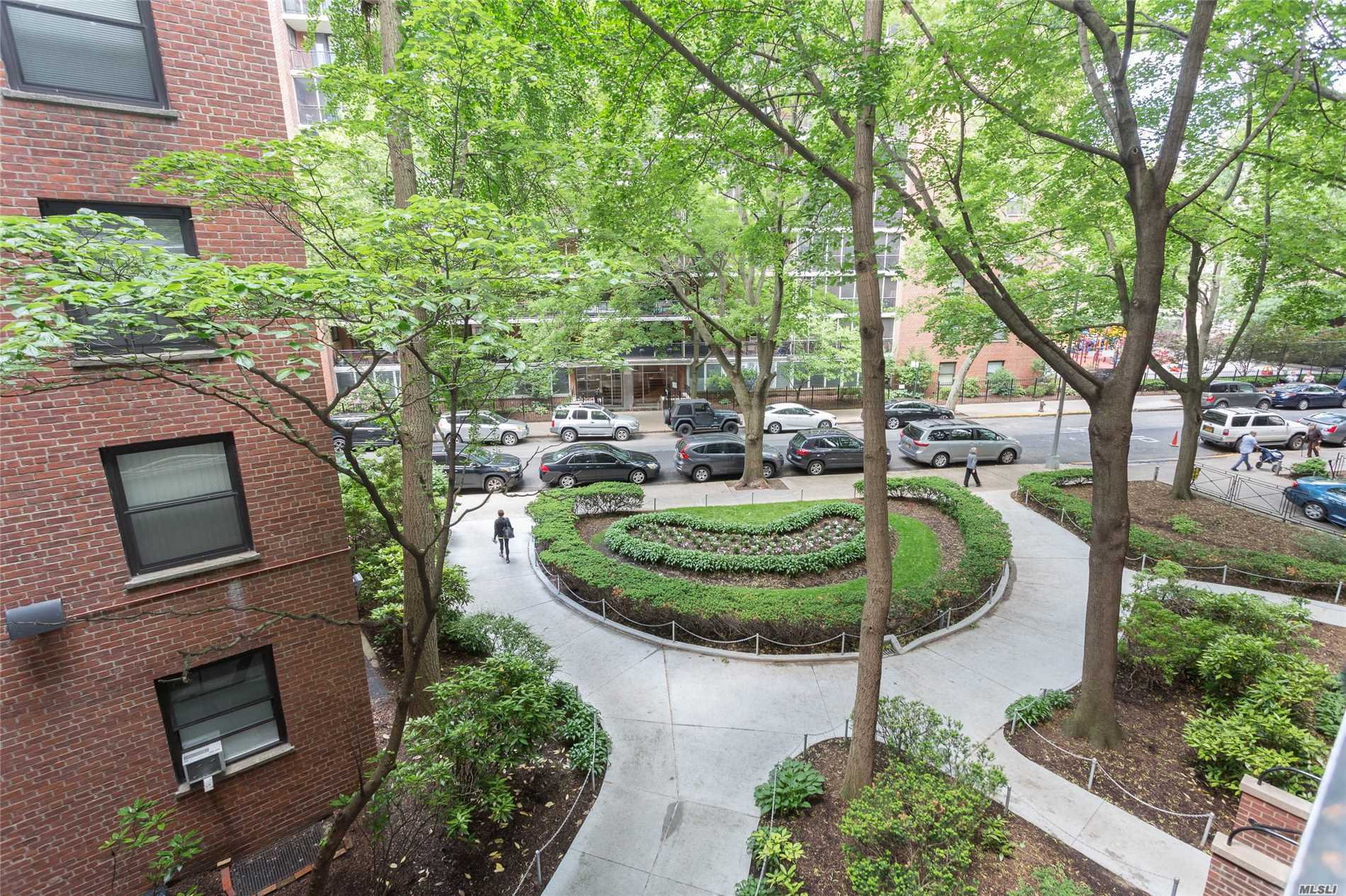 Photo of home for sale at 35-51 85th St, Jackson Heights NY