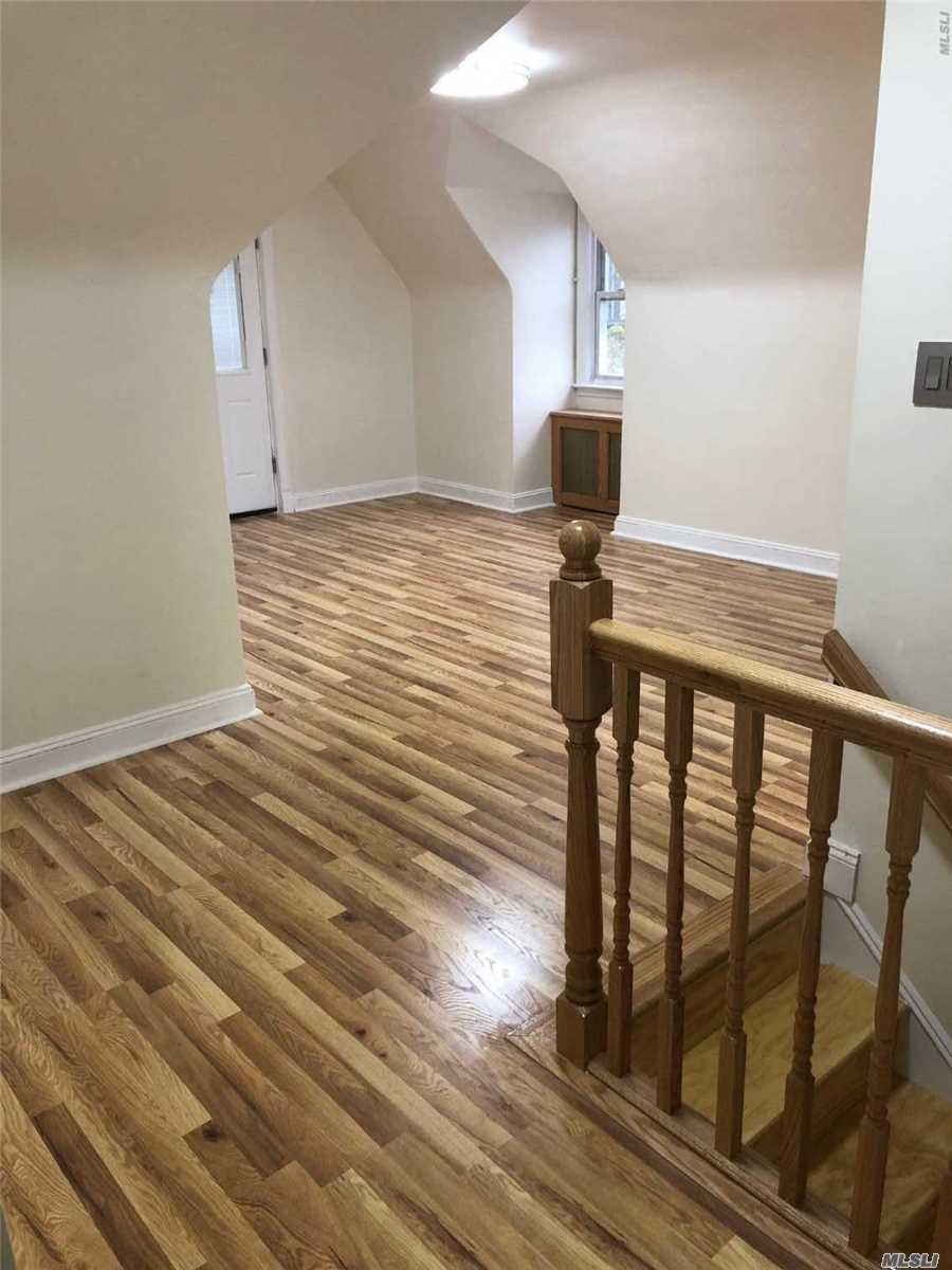 Photo of home for sale at 87-48 216th St, Queens Village NY